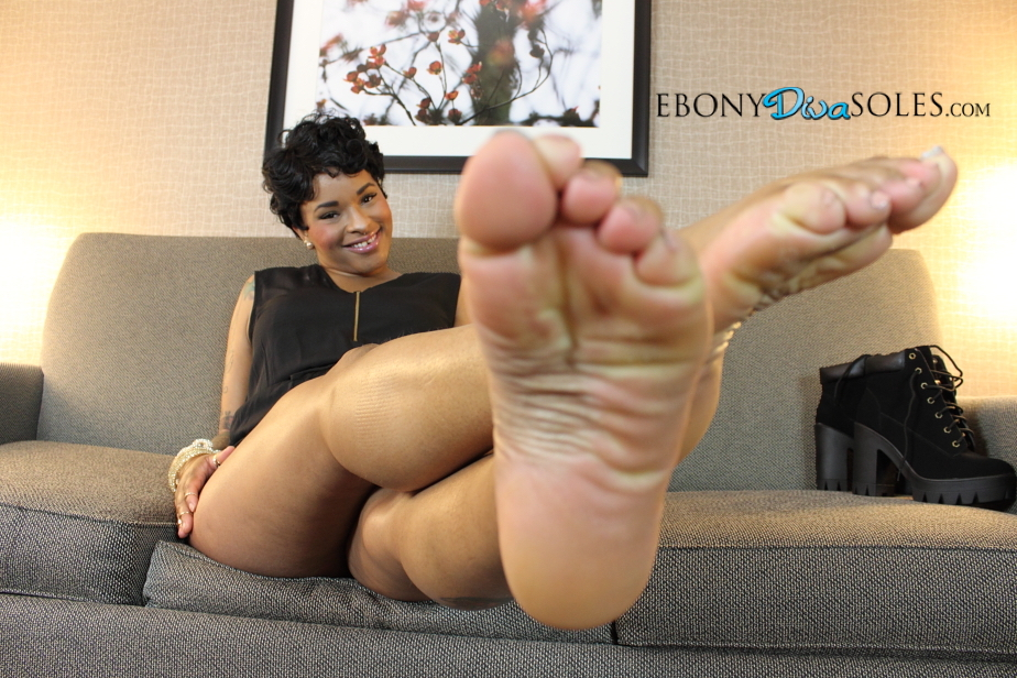 Were ebony foot job tgp