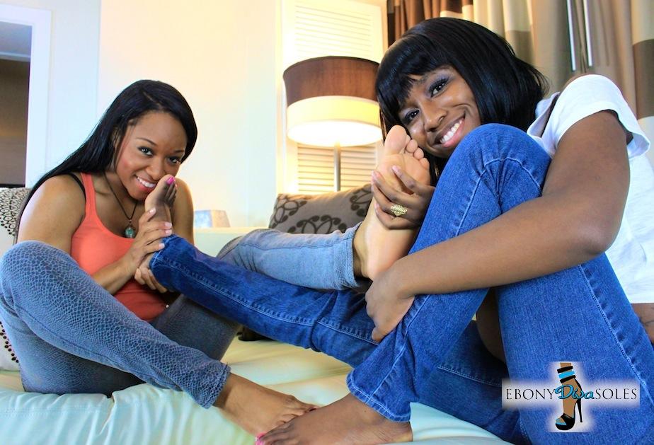 Imani Rose & Liyah Chase